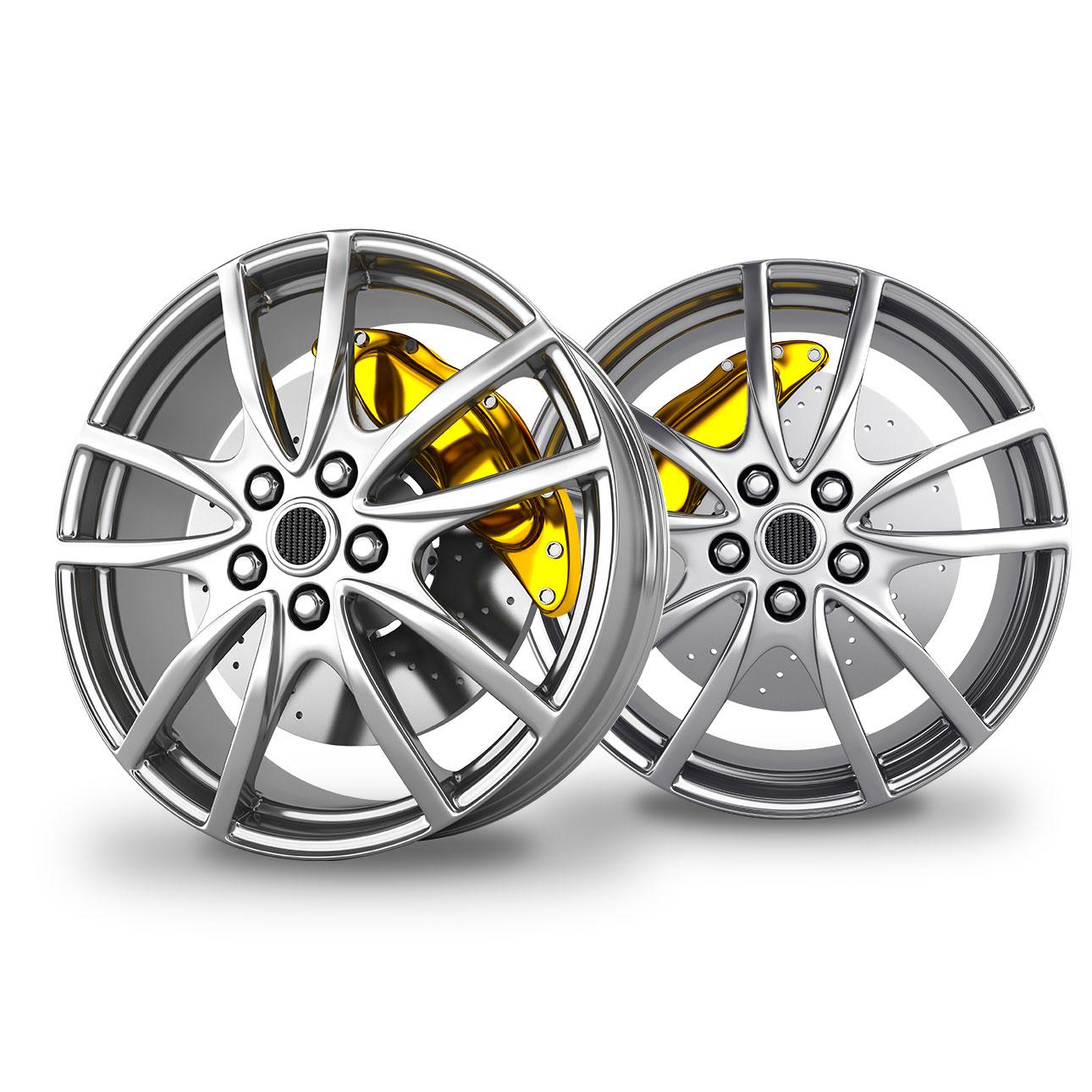 Local Wheel and Rim Repair